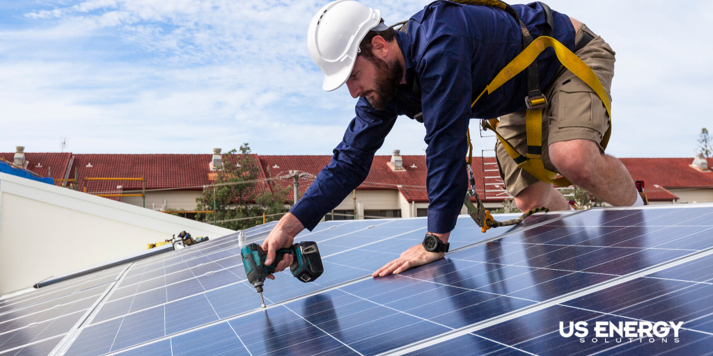 6 Benefits of Going Solar