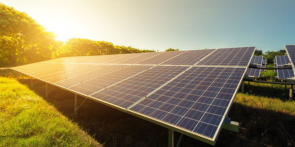 Solar PPA for your business