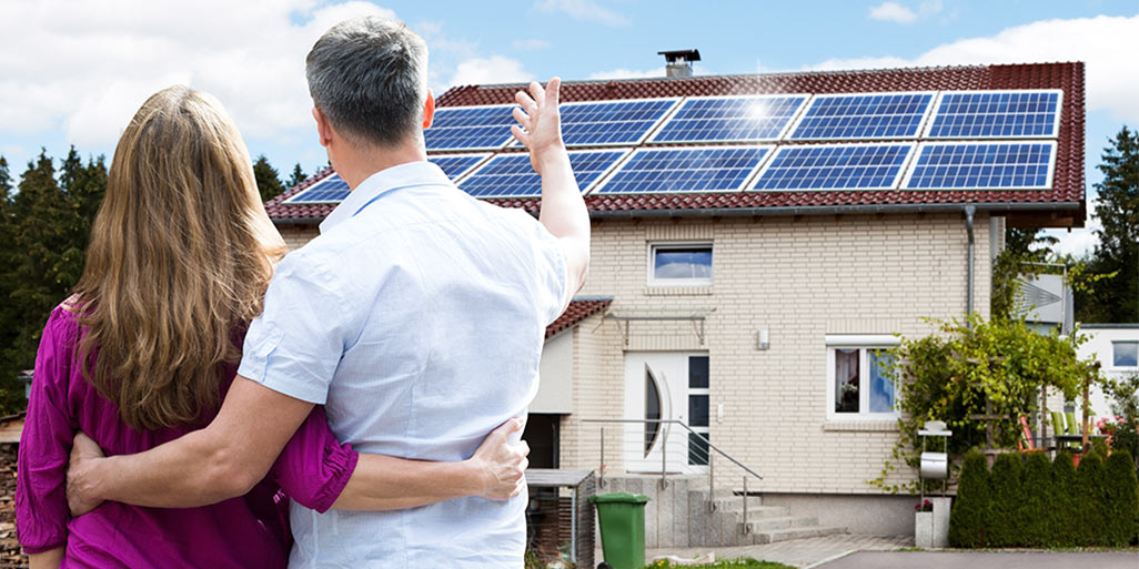5 Reasons to Add Solar to Your Home